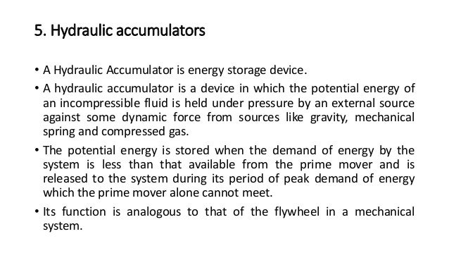 Rotary actuators (Hydraulic motors) • Produces continuous rotational motion. • Pump shaft is rotated to generate flow. • A...