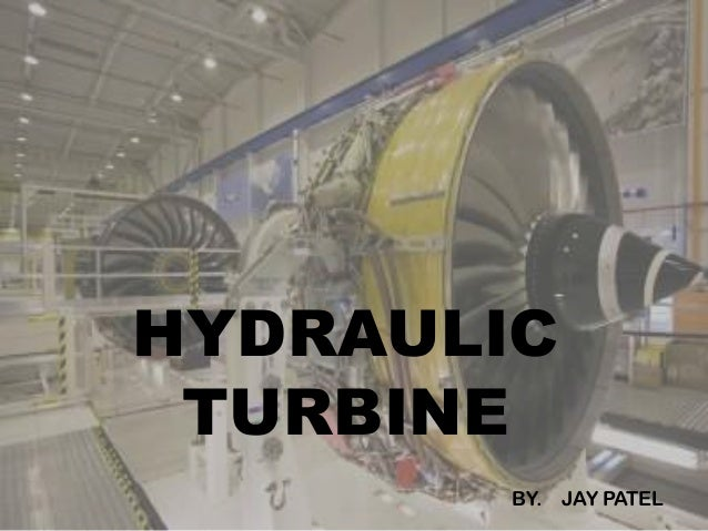 Turbine |authorstream.