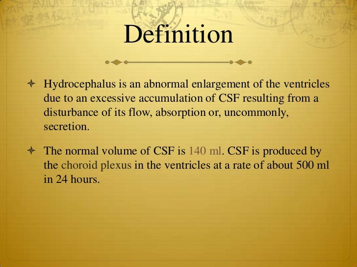 CSF circulation The CSF flows from the lateral ventricles through  the foramen of Monro into the 3rd ventricle, via the  ...
