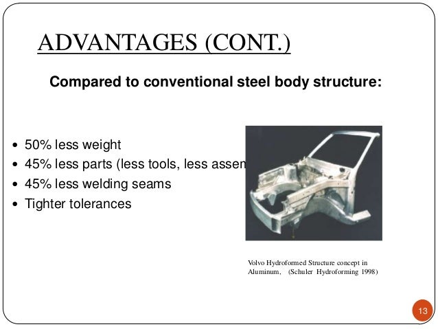 Defects In Sheet Metal Forming Process Identifying And