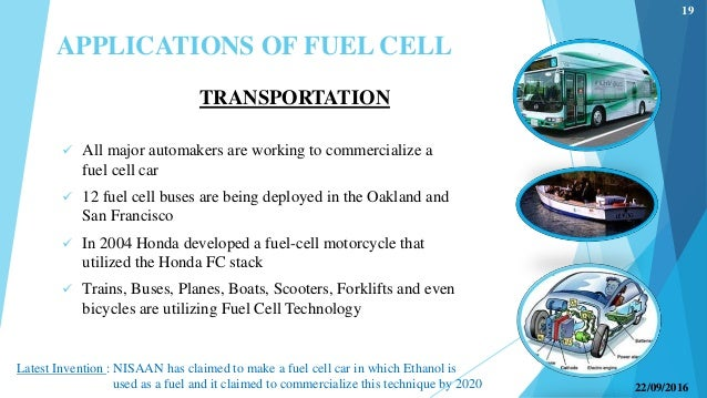 Honda Of Oakland >> Hydrogen Fuel Cell Technology