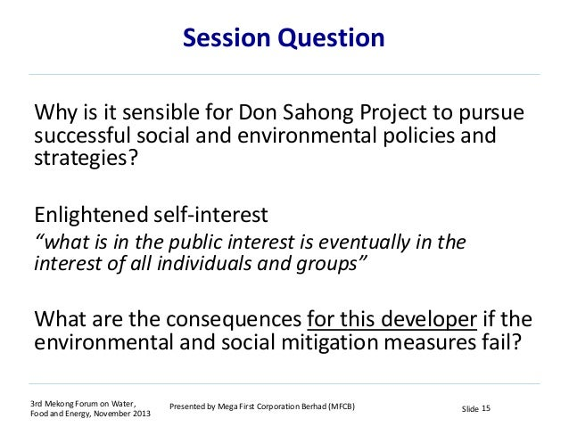 social and environmental developments that would Original research papers submitted to environmental development should have background in natural and social sciences and do at least 2 of the following: present original and novel research on emerging issues and solutions for environmental or ecological problems.