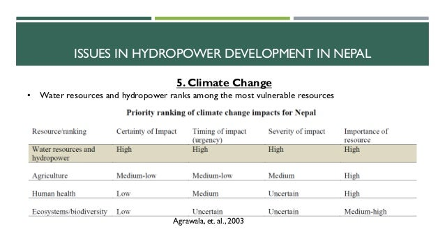 hydropower in nepal The hydropower project is also the biggest hydropower project of nepalthe dam and headworks are situated on the gandaki river at the confluence of the andhikhola whereas the power house is located downstream, around a bend in the river, in beltari (about 7 km towards the south-east of mirmi).