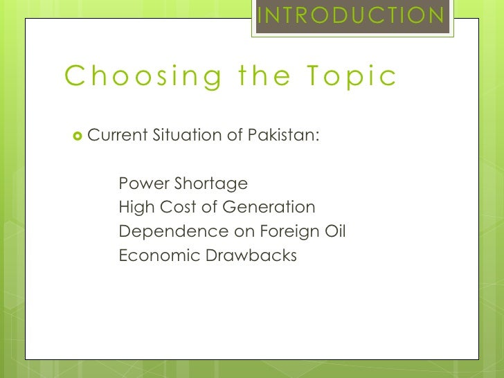 current situation of pakistan essay Current economic situation of pakistan - economics essay example current situation of pakistan economy there are genuine fears.