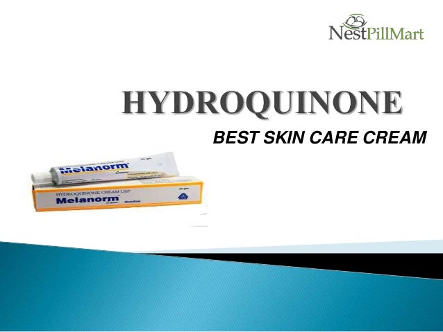 Buy hydroquinone 4 online cheap