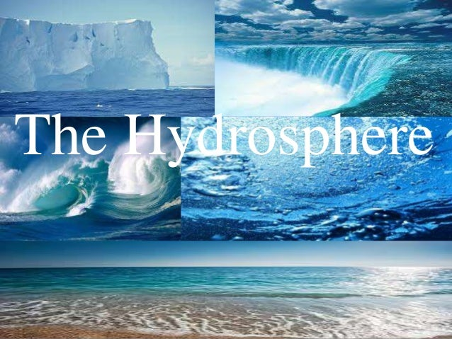 Image result for hydrosphere images