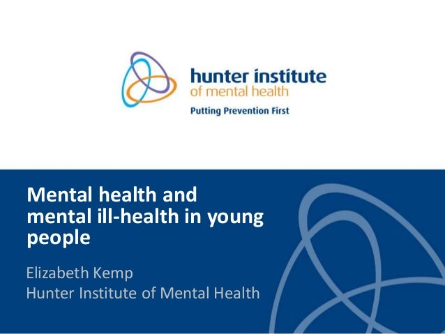 Start Conversations Early About Drugs >> Mental Health For Young People | Mental Health Tips