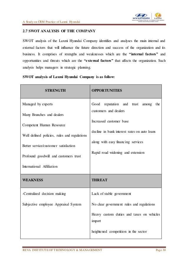 hyundai swot Analysis on automobile industry and hyundai motor company marketing essay  swot analysis  analysis on automobile industry and hyundai motor company.