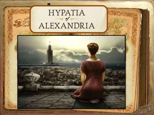 Hypatia was the daughter of Theon of Alexandria, himself a mathematician and astronomer and the last attested member of th...