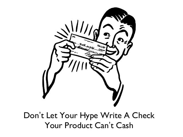 How to Cash a Business Check