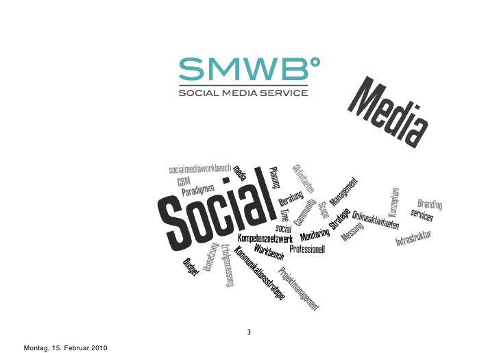 "Hyper! Hyper! - Die ""Social Media Revolution"" unter der Lupe | 3 Jahre lessons learned am Beispiel Social Media Marketing bei Cocoon Musik & Events Slide 3"