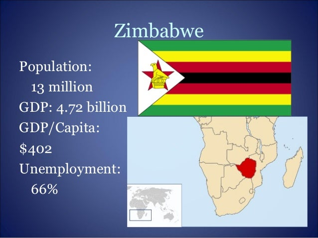 major causes of inflation in zimbabwe essay Introduction leading causes of inflation fragile  essay on inflation major tests is when rising of general  short essay: history of zimbabwe.