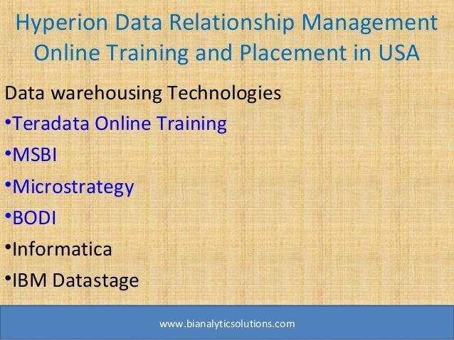 relationship management courses online