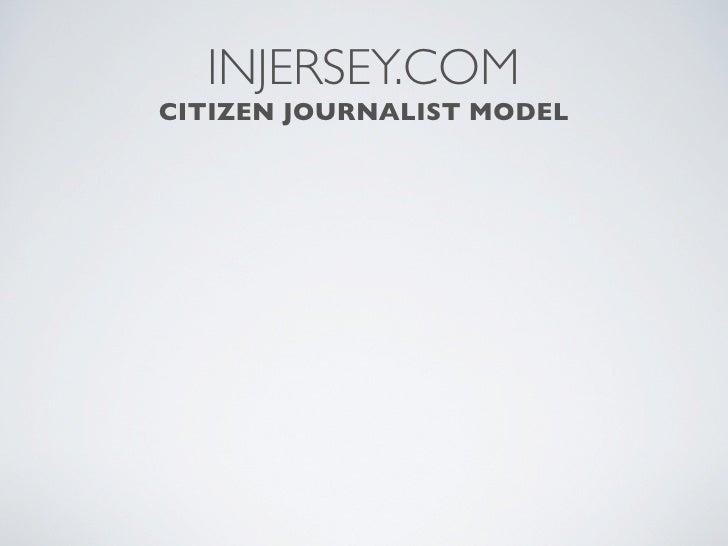 INJERSEY.COM CITIZEN JOURNALIST MODEL