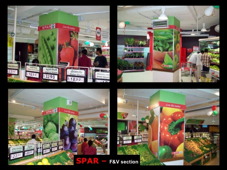 hyper market spar in store communication vm. Black Bedroom Furniture Sets. Home Design Ideas