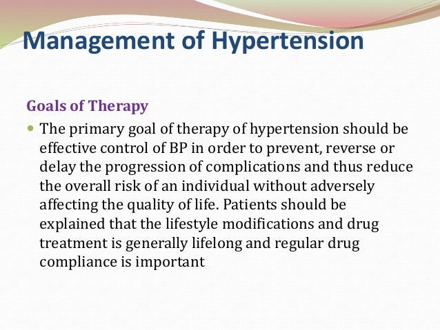 Talk About It!: Adherence for Hypertension Patients