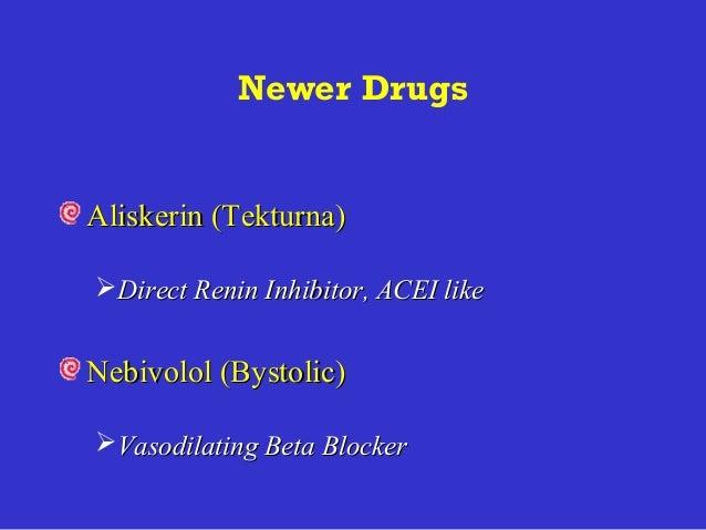 Tekturna medication