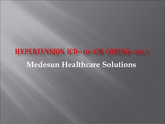icd 10 code for hypertension in pregnancy