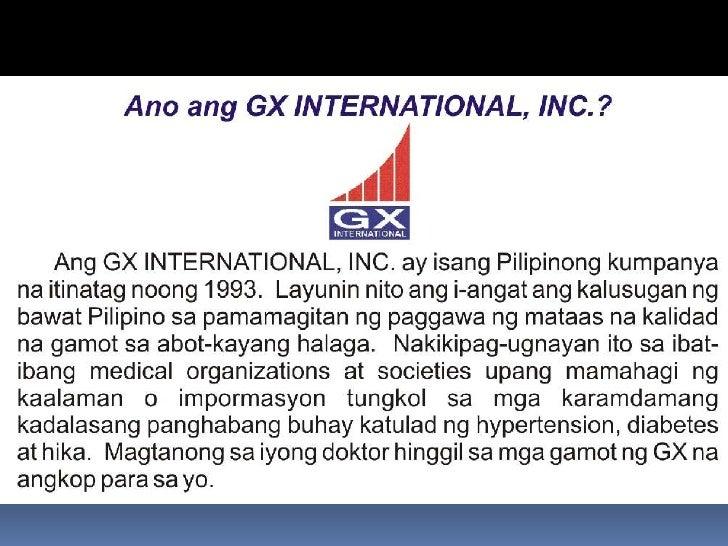 Hypertension komiks (tagalog)