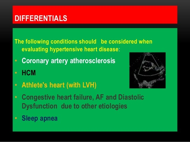 5. MYOCARDIAL ISCHAEMIA• HTN an established risk factor for CAD, and almostdoubles the risk.• Angina can occur in the abse...