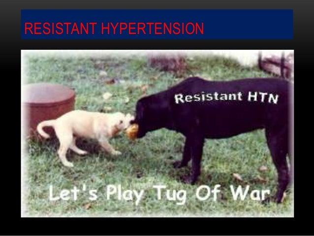 Hypertensive heart disease