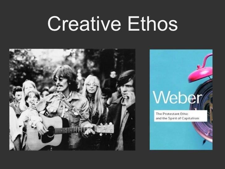 Creative Ethos