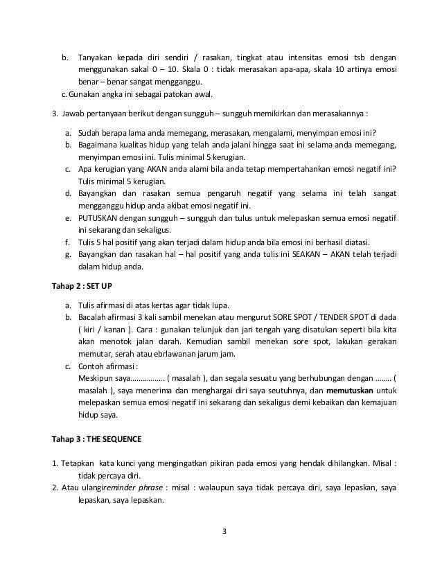 Hypno EFT Slide 3