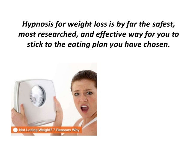 hypnotism for weight loss brisbane