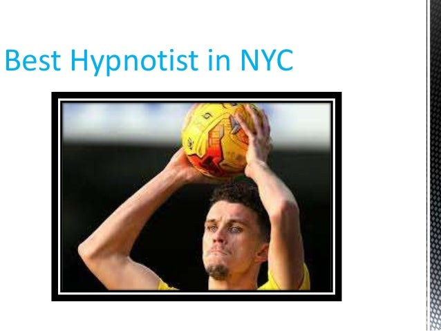 Hypnotherapy new york