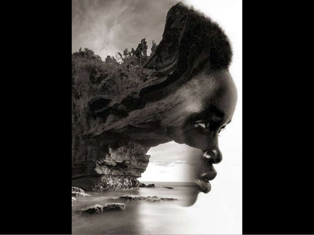Antonio Mora is a Spanish artist who combines with talent portraits photographed in various landscapes. This intriguing fu...