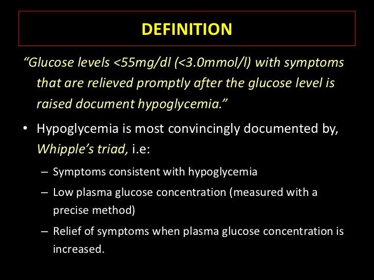 Can You Have Hypoglycemia Without Having Diabetes?