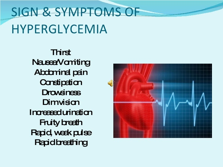 a research on hypoglycemia symptoms and effects Learn about the causes of non-diabetic hypoglycemia, the signs and symptoms, and the treatment and prevention options available.