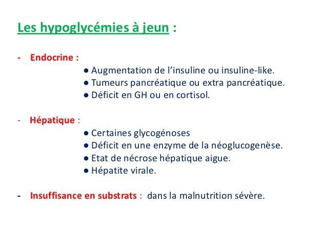 Hypoglycemiepowerpoint