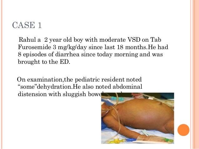 Hypokalemia and hyperkalemia indore pedicon 2014 final Slide 2