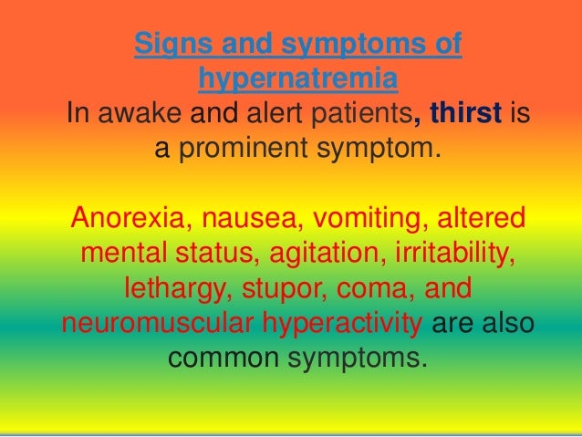 Hyponatremia And Hypernatremia 2015. Hobby Signs. Restoration Signs Of Stroke. Early Indicator Signs. Puberty Signs. Hip Hop Signs Of Stroke. Modern Park Signs. Fingernail Signs. Survival Signs