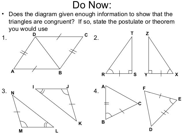 similar and congruent triangles worksheet
