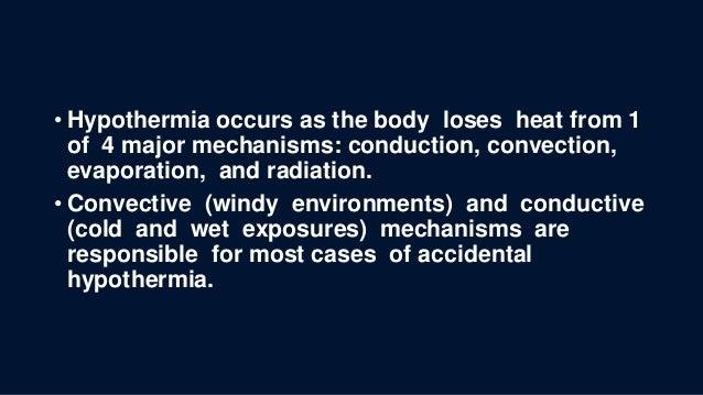 Hypothermia Slide 3