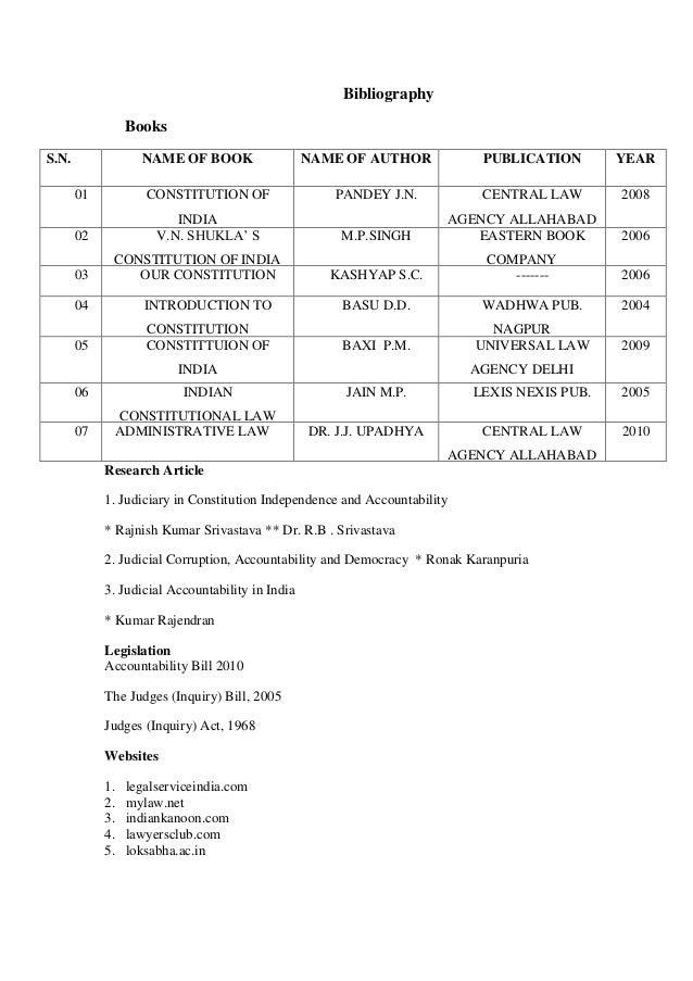 Law pdf pandey constitutional jn