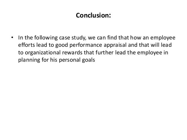 case study on vrooms expectancy theory