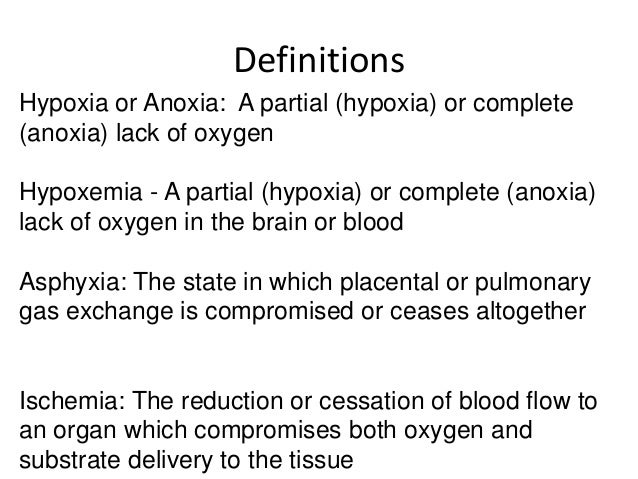 myocardial ischemia the lack of oxygen essay Damage done: myocardia ischemia means heart muscle not getting enough oxygen frequently this is angina when the lack of oxygen is prolonged there is destruction of the muscle: this is a heart attack or myocardial infarction.