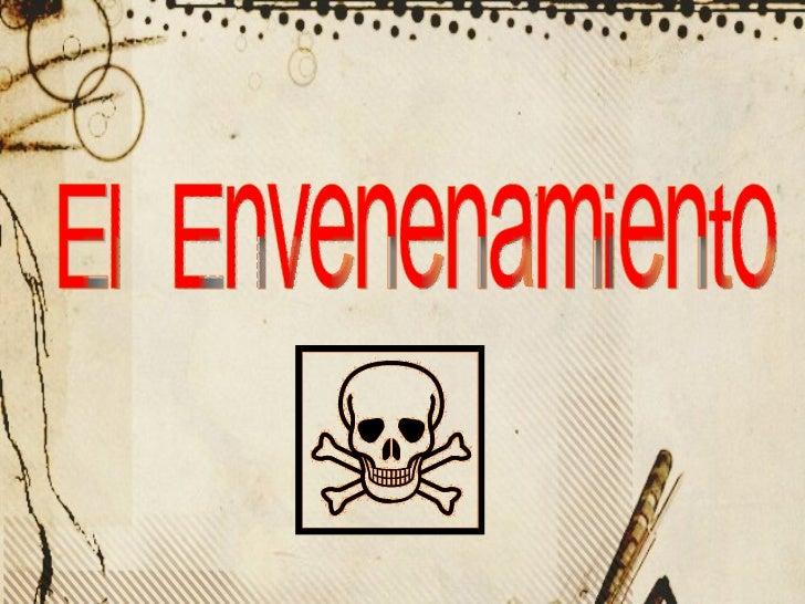 El  Envenenamiento