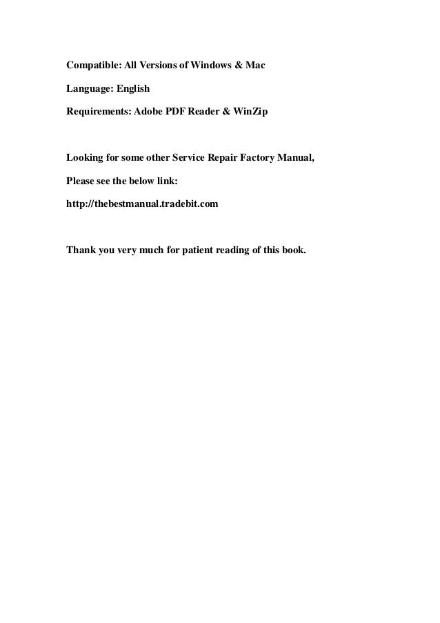 hyster g138 n30xmdr3 n45xmr3 forklift service repair factory manual instant download