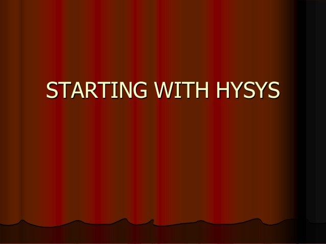 hysys 73 crack download