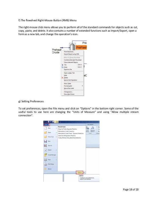 Hysys v8 manual array baijan savalan hysys v8 0 rh slideshare net fandeluxe Image collections