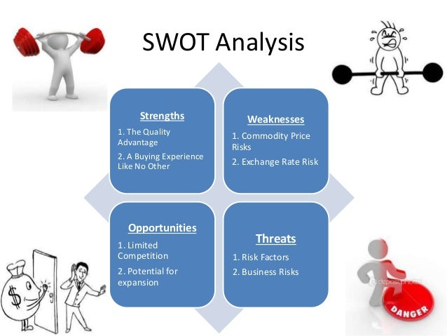 swot analysis kia motor corperation