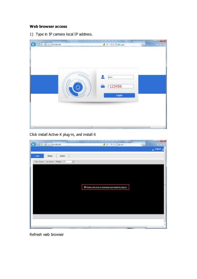 Hyundai ip camera_user_guide_zn