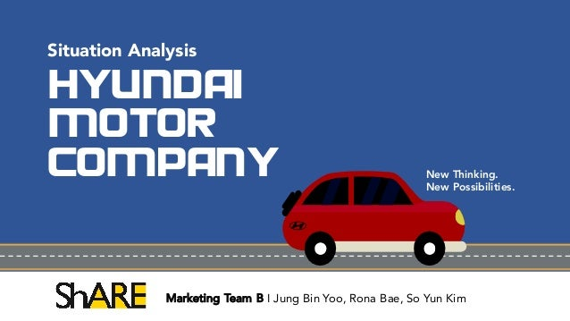 pest analysis of hyundai motors Established in 1967, hyundai motor co has grown into the hyundai motor group, which was ranked as the world's fifth-largest automaker since 2007 and includes over two dozen auto-related subsidiaries and affiliates.