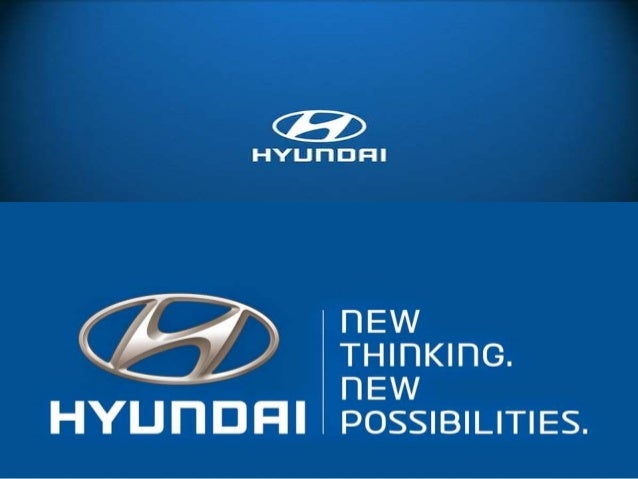 vision and mission of hyundai We stand for sustainability in our vehicles and services throughout the entire value chain.