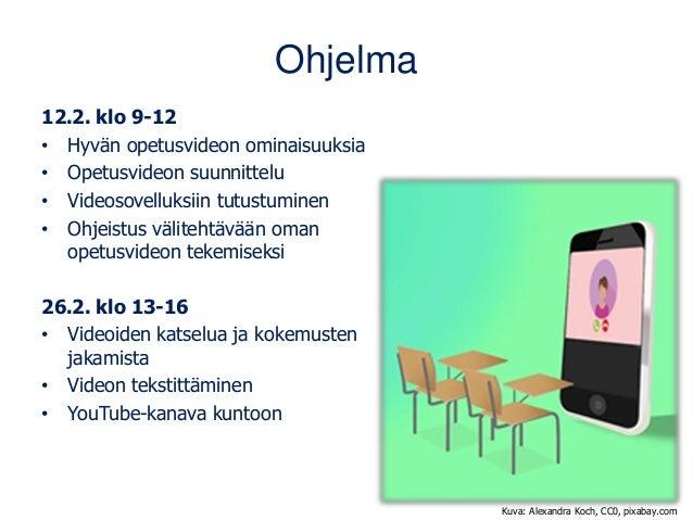 Hyva opetusvideo 12.2.21 Slide 2