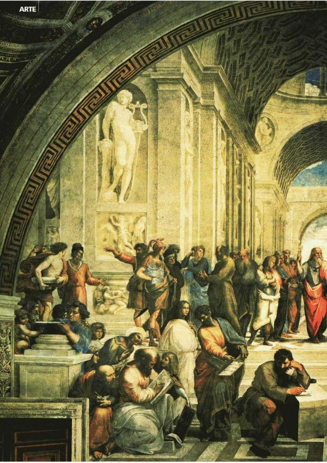 ARTEI RAFAEL BLADÉ, PERIODISTA E 1 Vaticano está repleto de obras maestras encargadas por los sumos pontífices por motivos...